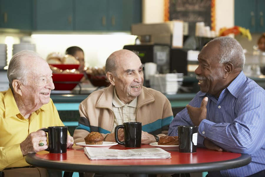 Home Care Services in Alexandria MN: What the SuperAgers Study Shows About the Importance of Social Interaction