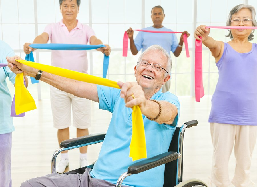 Home Care Services in Albany MN: Is Exercise Really all that Important for Your Aging Adult?
