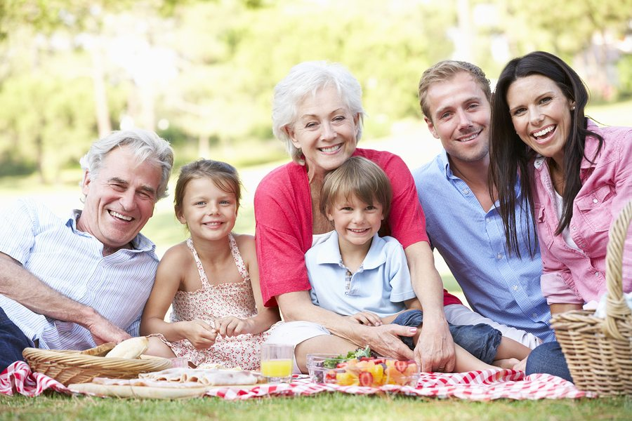 Caregivers in Long Prairie MN: Reducing Stress While Planning a Family Reunion