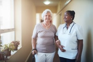 Elderly Care Alexandria MN: Questions To Ask About COPD