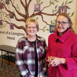Home Care Sauk Centre, MN: December 2019 Heart of Caregiver