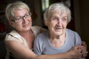 Elderly Care Osakis, MN: Overwhelmed by Caregiving