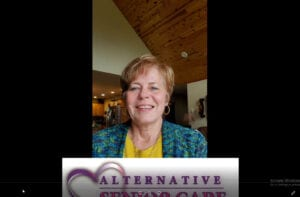 Stay Safe at Home with Help from Alternative Senior Care
