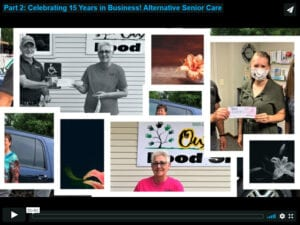 Part 2: 15 Years in Business