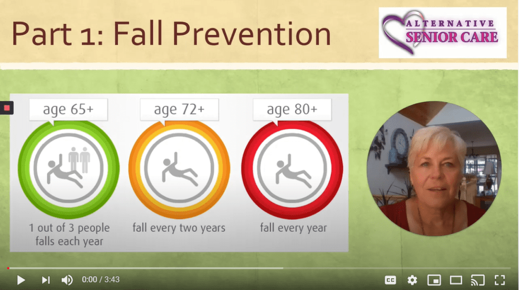 Learn about the internal and external causes of falls in the elderly and how to determine if you are at risk.