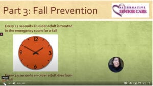Fall Prevention Part 3