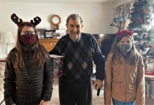 Christmas for a Senior 2020